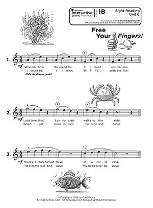 Free Your Fingers