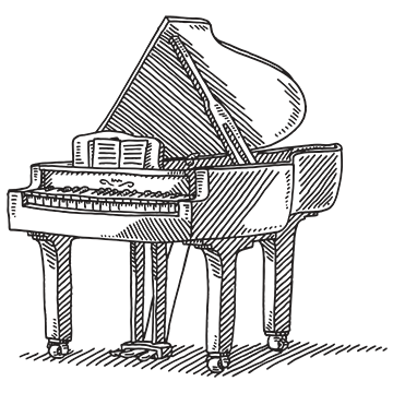Carol Matz's Interactive Piano Method®