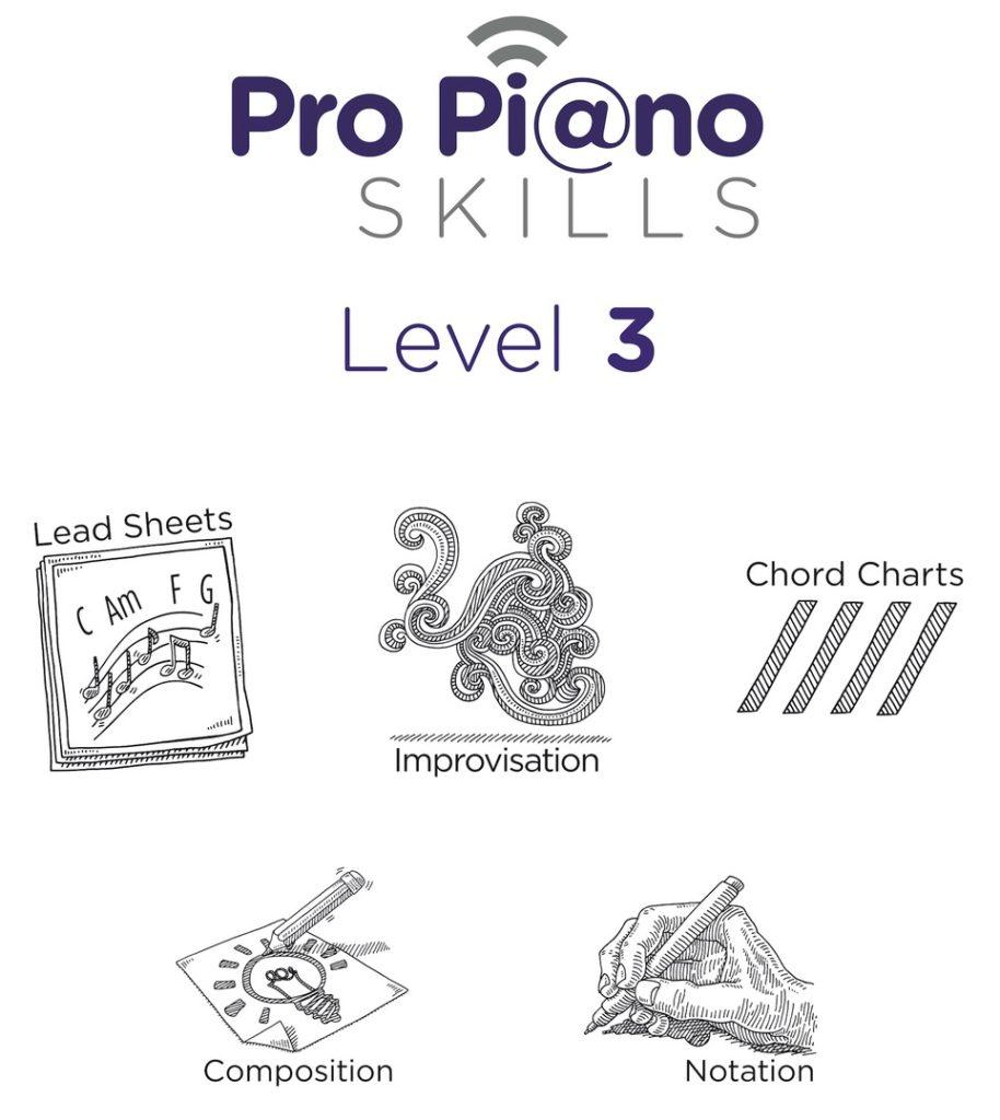 Pro Piano Skills