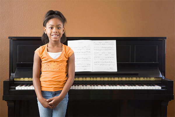 Why Use the Interactive Piano Method®?