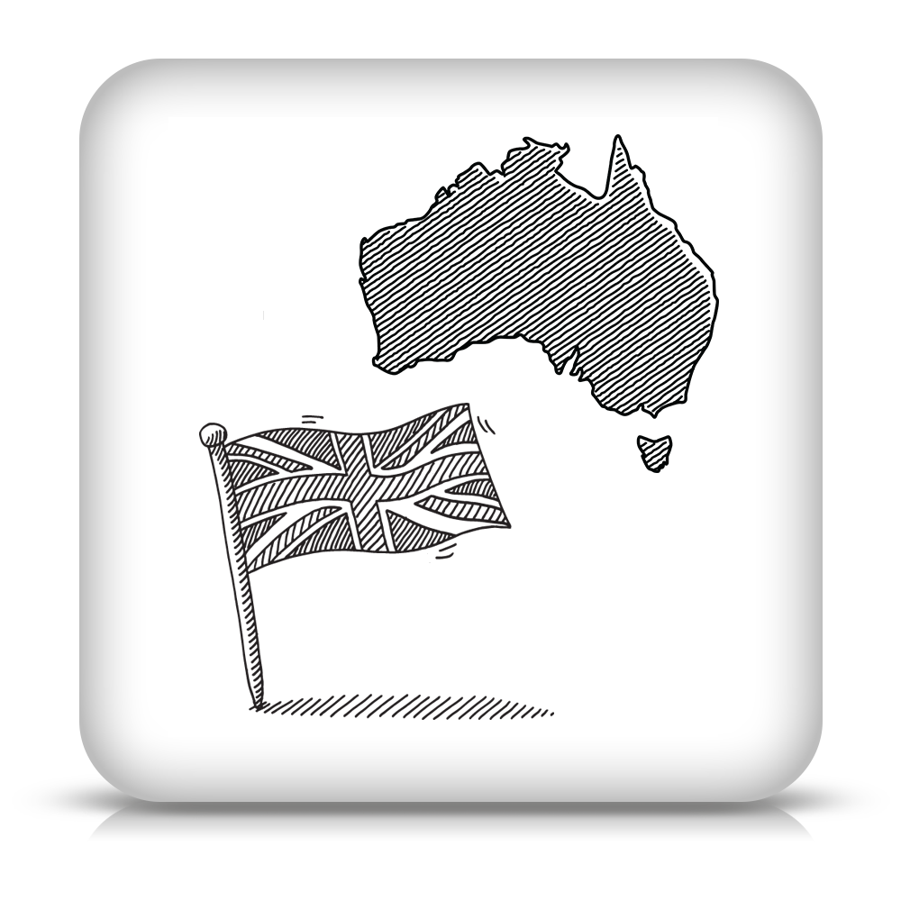 AUS/UK Terminology Equivalency Charts