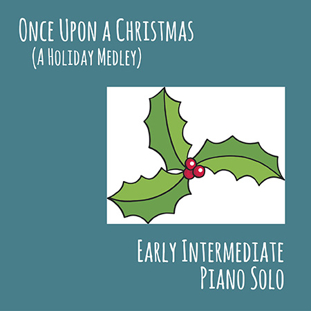 Once Upon a Christmas Medley