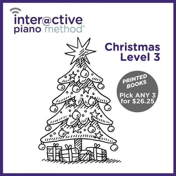 Christmas Level 3
