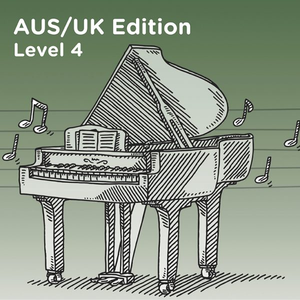 AUS/UK Level 4 Cover Art