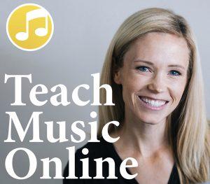Carly Walton - Teach Music Online